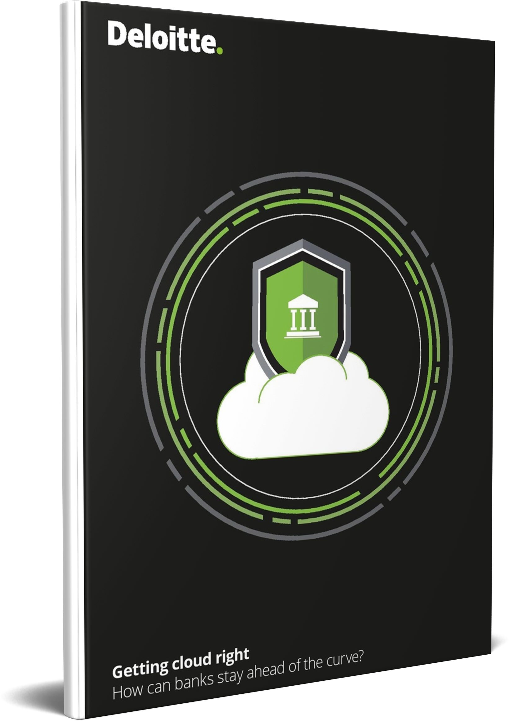 3D Cover_Deloitte_Cloud for Swiss Banks-Report_digital